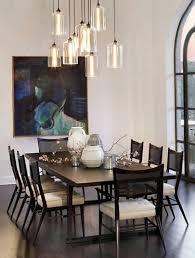 Dining Room Pendant Chandelier Modern Dining Room Pendant Lighting Multi Pendant Lighting Dining