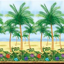 palm tree decorations partyrama co uk