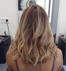 Frisuren Mittellange Wellige Haare by Empfehlungen Für Mittellange Wellige Haare