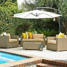 Pool And Patio Decor Patio Decor Selection With Teak Wood Chairs And Teak Wood Dining