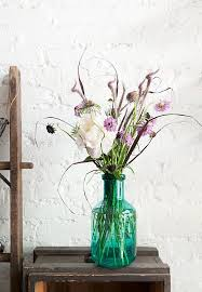 Floral Vases And Containers Flower Arranging Tips From Flower Nyc One Kings Lane