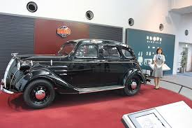 cars made by toyota the toyota aa the beginning of the car company in the