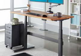 Standing Sitting Desk Notsitting Sit Stand Desks Standing Desks And Treadmills
