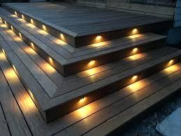 garden step lights u2013 swebdesign