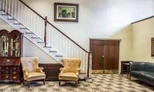 Comfort Suites Four Seasons Greensboro Greensboro Hotels U0026 Apartments All Accommodations In Greensboro