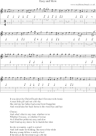 The Sweet Home Sheets American Old Time Music Scores And Tabs For Mandolin Easy And Slow
