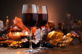 thanksgiving food wine pairings