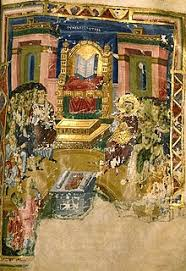 Council Of Ephesus 431 Articles From Journals History Of The Filioque Controversy