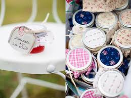 jam wedding favors wedding favors inspired by this