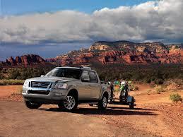 Ford Explorer Pickup - 2009 ford explorer sport trac conceptcarz com