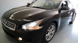 midnight nissan maxima 2014 midnight garnet metallic nissan maxima 4d sedan np2255 youtube