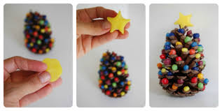 Easy Christmas Crafts For Toddlers To Make - easy kid christmas crafts rainforest islands ferry