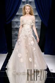 winter wedding dresses 2010 zuhair murad fall winter 2010 2011 couture