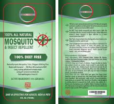 amazon com elite choice natural mosquito insect repellent deet