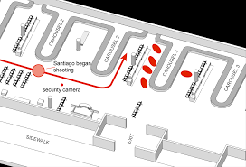Ft Lauderdale Airport Map Timeline How The Fort Lauderdale Airport Shooting Unfolded Sun