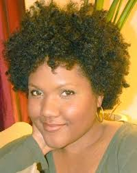 curly hairstyles for black women with short hair hairstyle foк