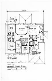 Contemporary Ranch House Plans 100 Neoclassical Floor Plans 6904 Sqaure Feet 6 Bedrooms 8