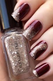 best 25 golden nails ideas on pinterest gold nails gold