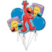 elmo birthday elmo 1st birthday party supplies ebay
