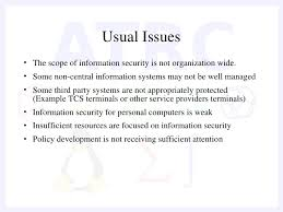 barbed wire network security policy 27 june 2005 7