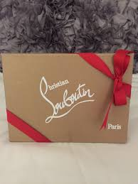 oh so kate christian louboutin unboxing u2014 sitting in the gray