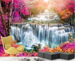 v 69 3d beautiful waterfall wallpapers hd images of 3d beautiful