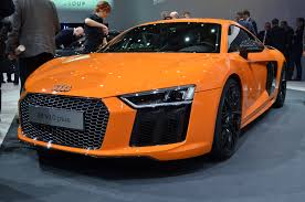 first audi 2017 audi r8 video first look autoguide com news