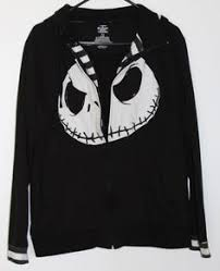 nightmare before skellington tim burton and clothes