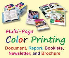 vancouver color copies and digital printing comapny glossy paper