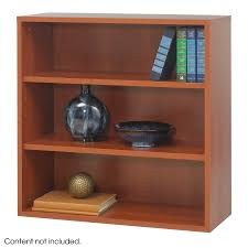 Bookcase Modular Apres Modular Storage Open Bookcase Safco Products