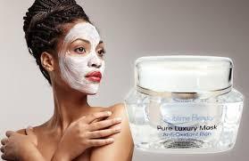 Collagen Mask collagen antioxidant luxury mask sublime beauty皰 healthy skin