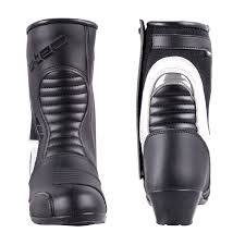 womens leather motorcycle riding boots women u0027s leather motorcycle boots w tec beckie w 5036 insportline