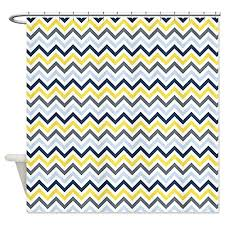 Blue And Yellow Shower Curtains Navy And Grey Shower Curtain Mellydia Info Mellydia Info