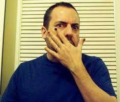 nail polish ericjohnbaker