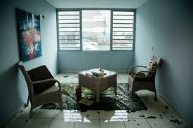Home Interiors Puerto Rico by For Puerto Ricans Off The Island A Struggle To Make Contact After