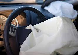 What Are Side Curtain Airbags Air Bags Nhtsa