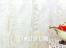 Patterned Sheer Curtains Gold Patterned Curtains And Gold Patterned Luxury Clearance Sheer