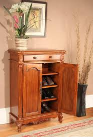living room cabinets with doors french style old and vintage closed shoe rack storage cabinet with