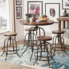Dining Room Sets With Matching Bar Stools Bar U0026 Pub Table Sets Shop The Best Deals For Oct 2017