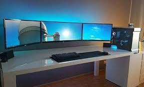 Pc Desk Setup 15 Game Room Ideas You Did Not Know About Game Room Design Boys