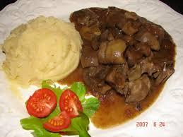 cuisiner rognons de veau rognons de veau au madère tests à manger de l ombre blanche