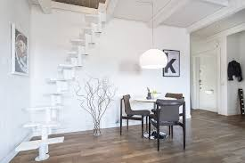 White Loft by The Loft Chronicles A Black And White Loft To Die For U2013 Adorable Home