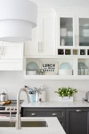 Grey And White Kitchen Ideas 814 Best Home Love Kitchen Ideas Images On Pinterest Kitchen