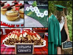 party ideas 25 diy graduation party ideas