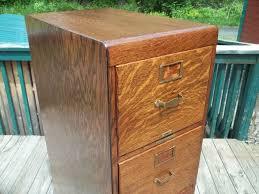 sold u2014 u2014 u2014antique c 1910 oak library makers 4 drw file cabinet