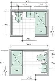 and bathroom layouts 6 6 bathroom layout dragtimes info