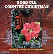 ole country p14309 vinyl record lp