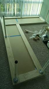 ikea linnmon mega corner desk u2013 great tutorial with help on