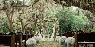 wedding venues in south florida fort myers florida wedding venues southern waters weddings get
