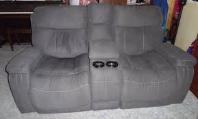 pattern for cover for dual loveseat recliner with console hometalk